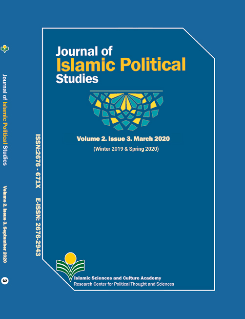 Journal of Islamic Political Studies